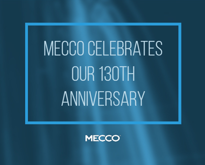 MECCO Celebrates our 130th Anniversary