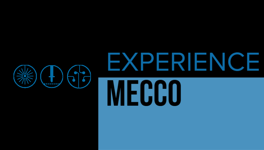 Experience MECCO virtual trade show