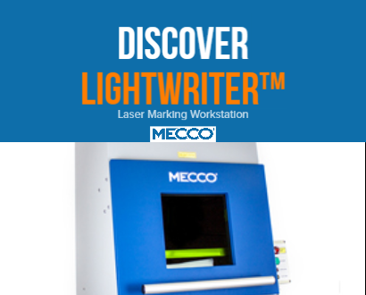 LightWriter Laser Engraving Machine