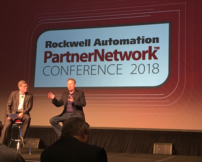 PartnerNetwork Conference 2018