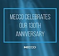 MECCO Celebrates 130 Years