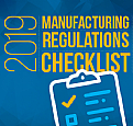 2019 Manufacturing Regulations Making a Mark on Traceability