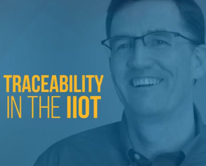 Traceability in the IIoT