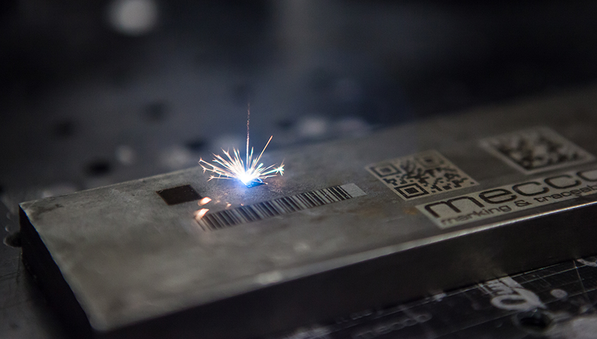 Why Choose Laser Marking Over Printing