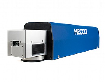 MECCOmark CO2 Laser Marking Machine