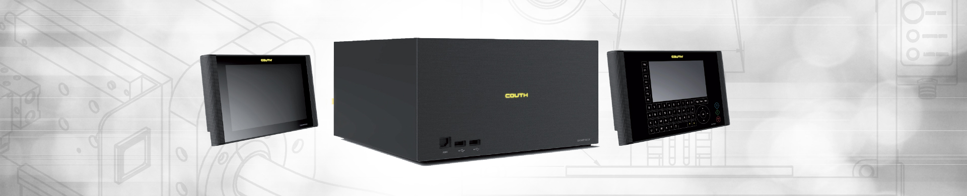 COUTHsmartbox Controller