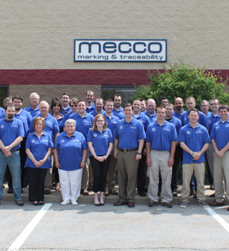 MECCO Employees