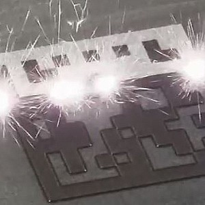 Introducing the New Fiber Laser
