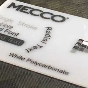 What is Laser Marking and How is the Process Used? | MECCO